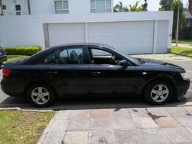 Auto Hyundai Sonata