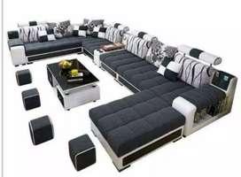 Muebles de lujos para el hogar