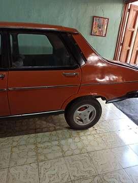 RENAULT 12 ORIGINAL MODELO 1976 SEGUNDA SERIE