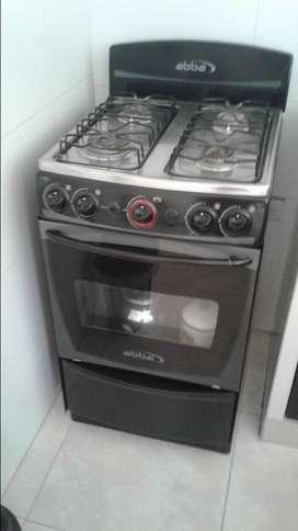 Vendo estufa Abba