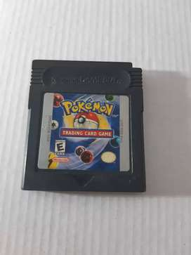 Pokemon tranding card