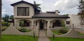 Casa de amplias dimensiones en la ciudad de El Dorado - Misiones