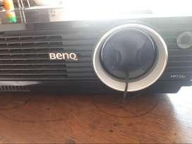 PROYECTOR BENQ MP720P
