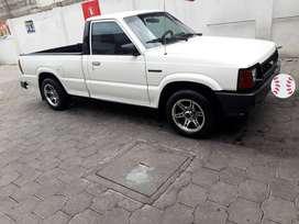 Se vende camioneta ford courier año 1991 flamante cero choques