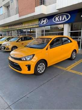Kia Sephia Taxi 2020 Reposicion Full Equipo