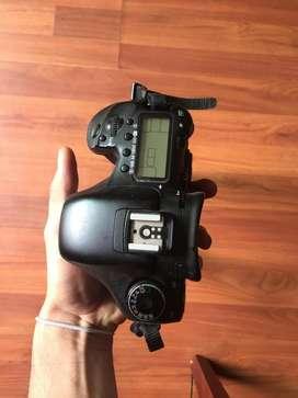 Vendo Canon EOS 7D en perfecto estado