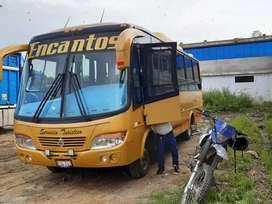 Minibus agrale PRECIO A TRATAR