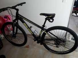 Vendo Hermosa Bici Esta Como Nueva