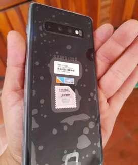 Samsung s10 plus 128g
