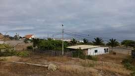 Terreno 450 m2 con titulo de propiedad - Zorritos.