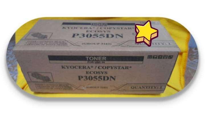 Toner TK-3182 para Kyocera P3055DN