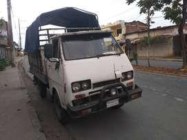Vendo camioncito hyundai