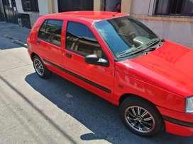 Se vende Renault Clio 98