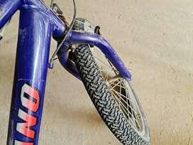 Mountan bike rodado 20