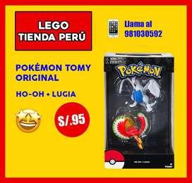 Pokemon Legendario originales nuevos sellados fabrica . Tomy original