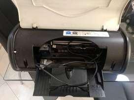 Se vende impresora HP deskjet D1460