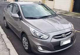 Hyundai Accent 2018 Full