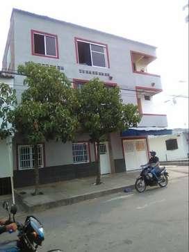 cambio edificación rentando en barrancabermeja