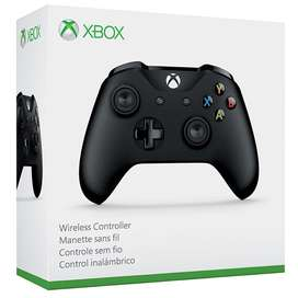 Xbox One S Controles