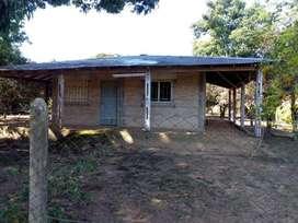 Casa en Paso de Patria (paraguay) precio negociable