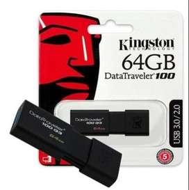 PEN DRIVE 64GB KINGSTON