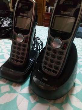 Vendo o cambio par de teléfonos para repuesto