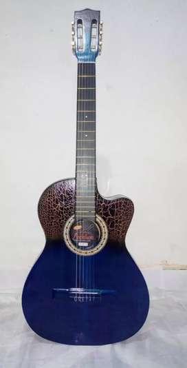 Guitarra diseño original