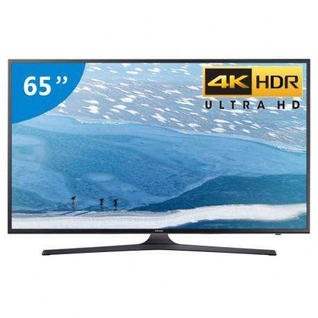 Samsung Y Lg Tv Smart 65 4k Uhd Control Voz Garantia 60 0