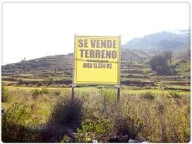 VAT0410F TERRENO COLCA