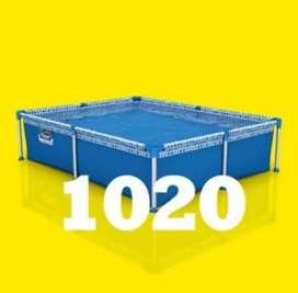 Poleta Pelopincho 1000 lts.