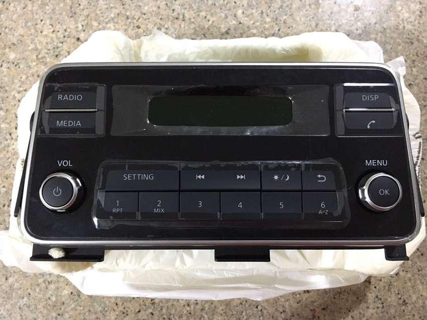 Radio Original Nissan Kicks 0
