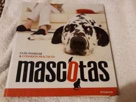 Libros Consejos Mascotas / Cuerpo Humano