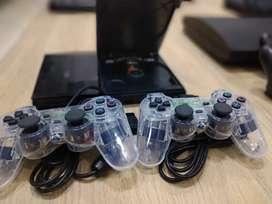 PS2 en excelentes condiciones, garantizado !!