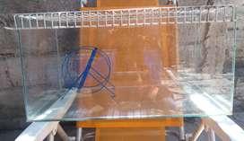 Pecera para hamster