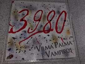 LP Vilma Palma