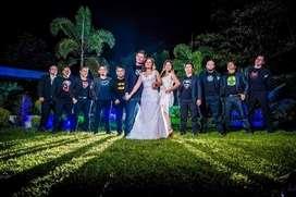 MINITK Y SONIDO PROFESIONAL. quince años, Matrimonios. eventos empresariales