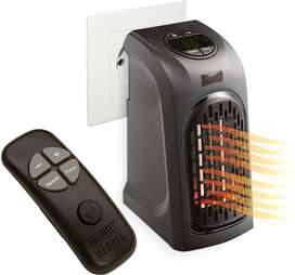 Calentador De Aire +Control Remoto ¡¡¡OFERTONN!!!