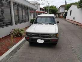 Venta de camioneta Toyota
