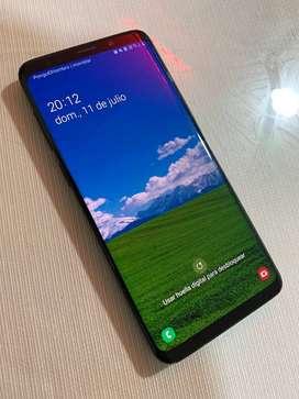 Samsung Galaxy S9+ Plus Original Excelente Estado Libre Fabrica
