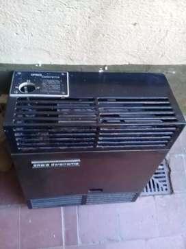 Vendo calefactor 4000 calorias