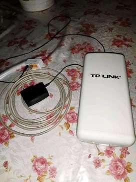 Antena TP_LINK para internet