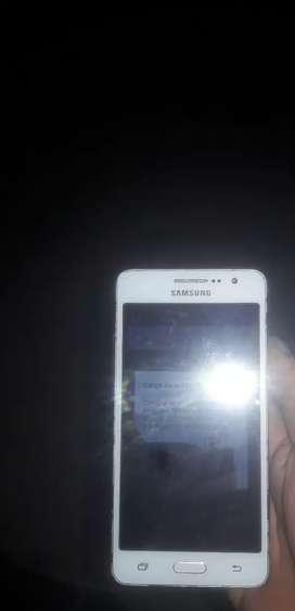 Galaxy j2 prime.pantalla rota
