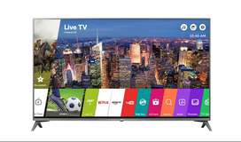 TV LG SMART TV 4K 49 PULGADAS UHD