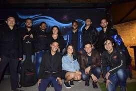 Orquesta de salsa, merengue y cumbia   (5 a 11 integrantes) EXCELENTES PRECIOS  LLAMA YA