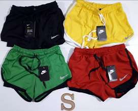 Short Nike deportivo del S al Xl