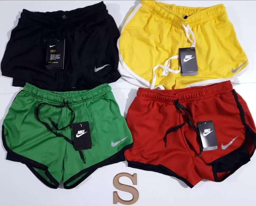 Short Nike deportivo del S al Xl 0
