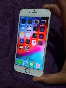 Iphone 6 de 32gb color dorado