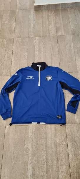 Buzo Penalty Azul