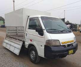 Ocasión VENTA POR DEUDA - camioneta pickup furgon Mazda bongo