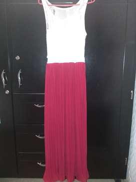Vestido Talla S (nuevo)